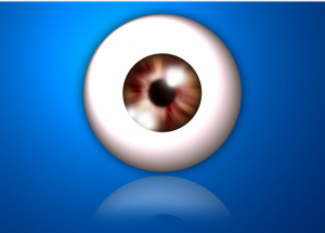 インパクト目