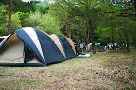 キャンプのマナーは大丈夫!?絶対に知るべき鉄則ルール6選!!
