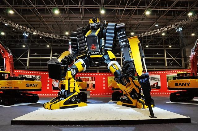 国際ロボット展2016の日程は!?イベント詳細も一発チェック!
