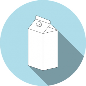 牛乳パック