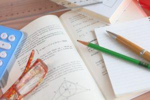 数学の参考書
