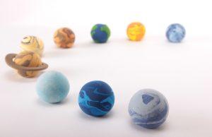 太陽系-2