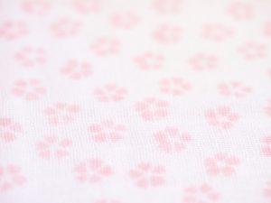 桜のハンカチ