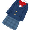 急ぎ?JK必見の制服スカート&ブレザーの洗濯方法とテカリ復活法!