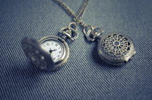 ポケット時計