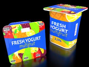 yogurtの絵